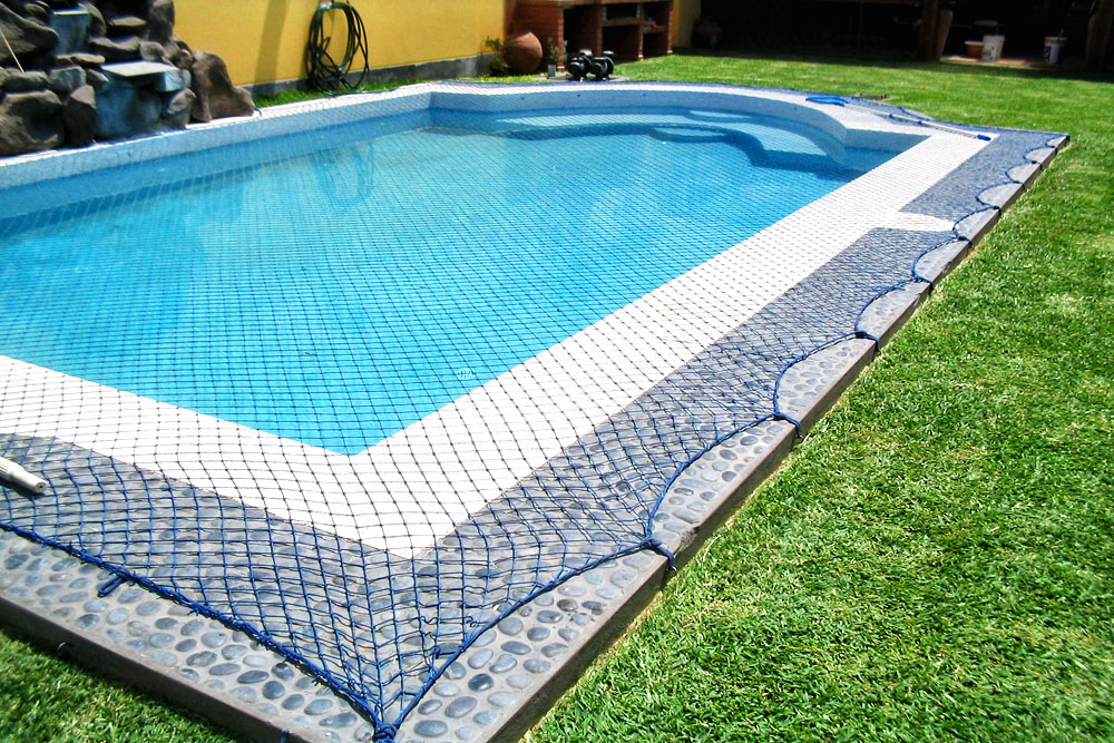 Aquazul triton piscinas for Protector para piscina